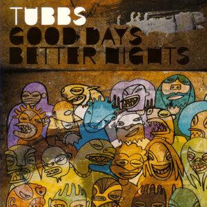 Tubbs 歌手頭像