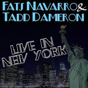 Fats Navarro | Tadd Dameron 歌手頭像