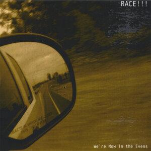 Race 歌手頭像