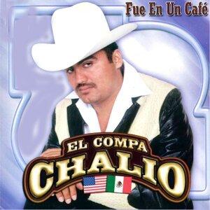 El Compa Chalio 歌手頭像