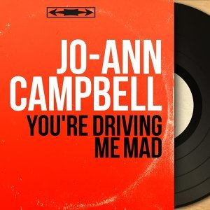 Jo-Ann Campbell