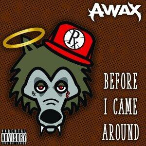 A-Wax 歌手頭像