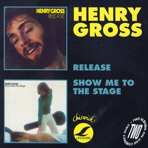 Henry Gross 歌手頭像