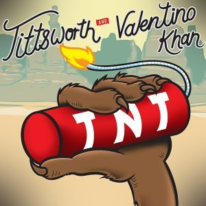 Tittsworth & Valentino Khan 歌手頭像