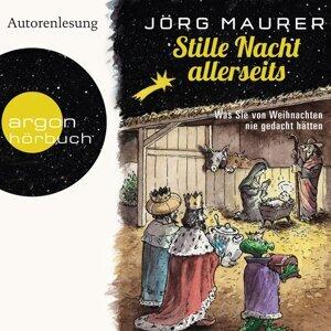 Jörg Maurer 歌手頭像