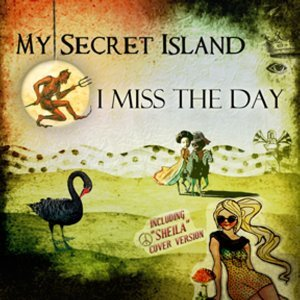 My Secret Island 歌手頭像