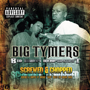 Big Tymers (時代英雄)