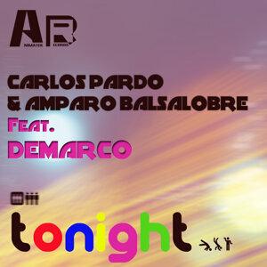 Carlos Pardo & Amparo Balsalobre 歌手頭像