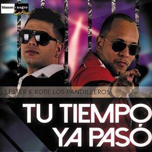 Lester & Robe Los Pandilleros 歌手頭像