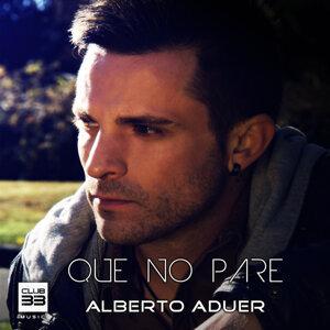 Alberto Aduer 歌手頭像