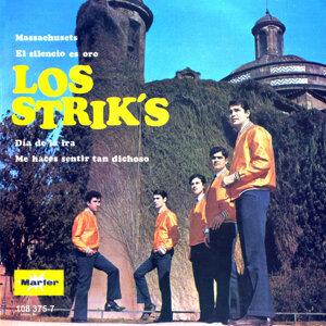 Los Strik's 歌手頭像