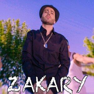 Zakary 歌手頭像
