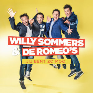 Willy Sommers & De Romeo's 歌手頭像