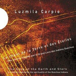 Luzmila Carpio 歌手頭像