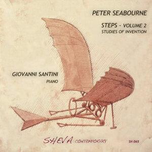 Giovanni Santini 歌手頭像