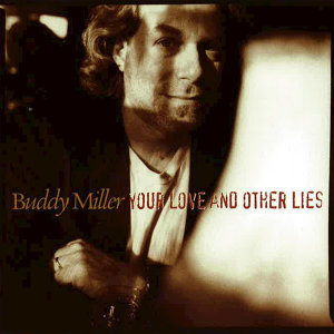Buddy Miller Artist photo