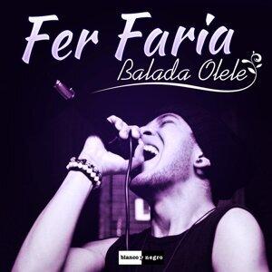 Fer Faria 歌手頭像