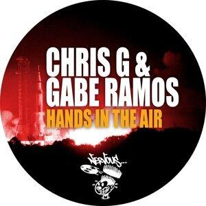 Chris G, Gabe Ramos 歌手頭像