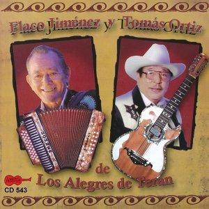 Flaco Jimenez and Tomas Ortiz 歌手頭像