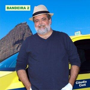Claudio Cinti 歌手頭像