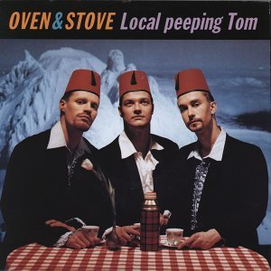 Oven & Stove 歌手頭像