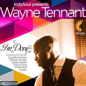 IndySoul Presents Wayne Tennant 歌手頭像