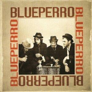 Blueperro 歌手頭像