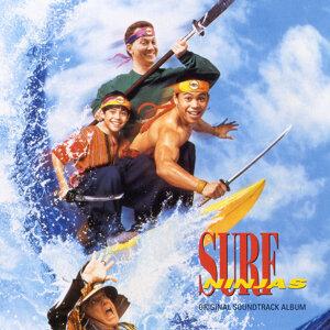 Surf Ninjas 歌手頭像