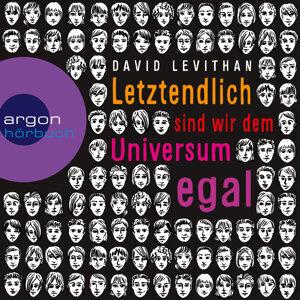 David Levithan 歌手頭像
