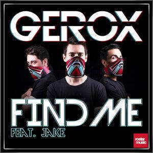 Gerox 歌手頭像