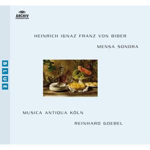 Musica Antiqua Köln [Ensemble] Reinhard Goebel [Director] 歌手頭像