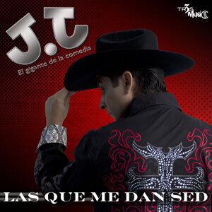 J.J El Gigante de La Comedia 歌手頭像