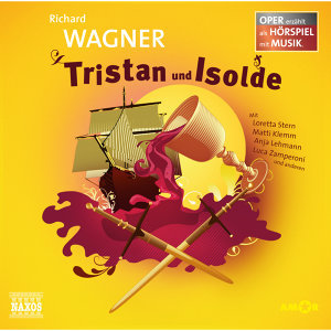 Tristan und Isolde 歌手頭像