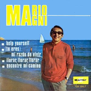 Mario Magni 歌手頭像
