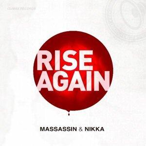MASSASSIN&NIKKA 歌手頭像