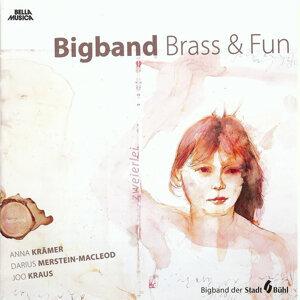 Bigband Brass & Fun 歌手頭像