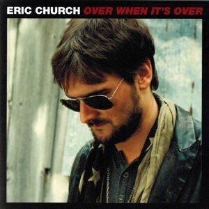 Eric Church 歌手頭像