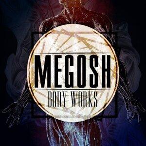 Megosh 歌手頭像