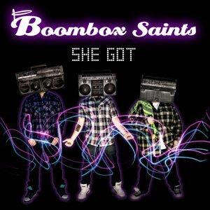 Boombox Saints 歌手頭像