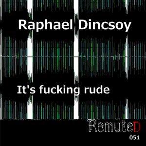 Raphael Dincsoy 歌手頭像