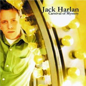 Jack Harlan 歌手頭像