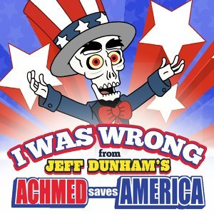 Jeff Dunham's Achmed Saves America 歌手頭像