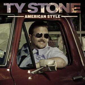 Ty Stone 歌手頭像