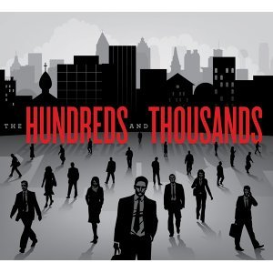 The Hundreds and Thousands 歌手頭像