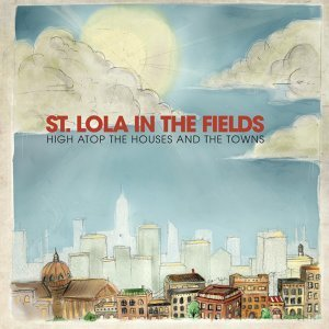 St. Lola In The Fields 歌手頭像