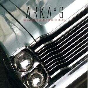Arka's 歌手頭像