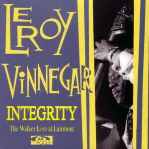 Leroy Vinnegar Quartet 歌手頭像