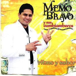 Memo Bravo 歌手頭像