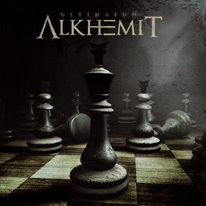 Alkhemit 歌手頭像