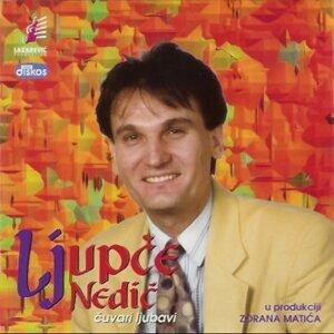 Ljupce Nedic 歌手頭像
